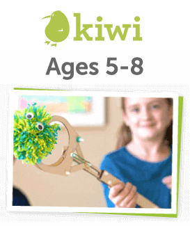 Kiwi Crate for Ages 5-8