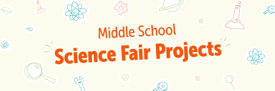 Middle School Science Fair Projects | KiwiCo