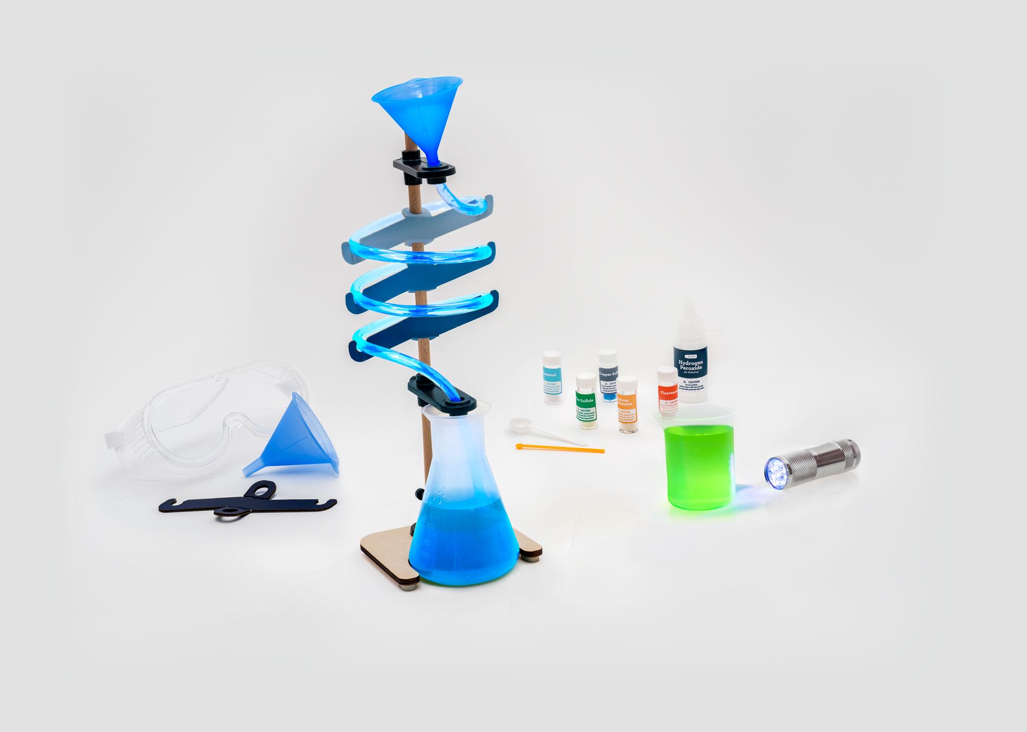 Glow Lab