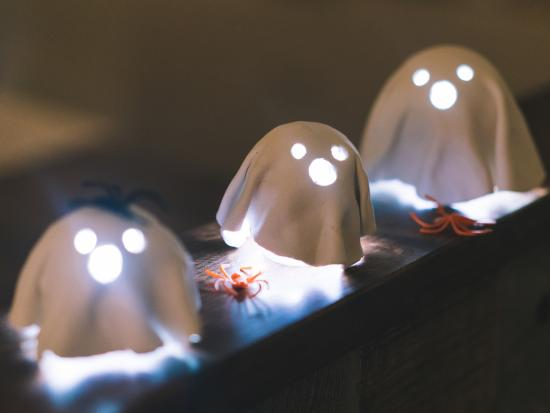 13 Spooky Halloween Decorations for Kids