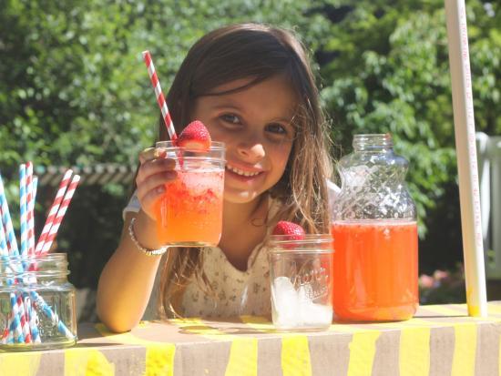 Kiwi Crate | Lemonade Stand