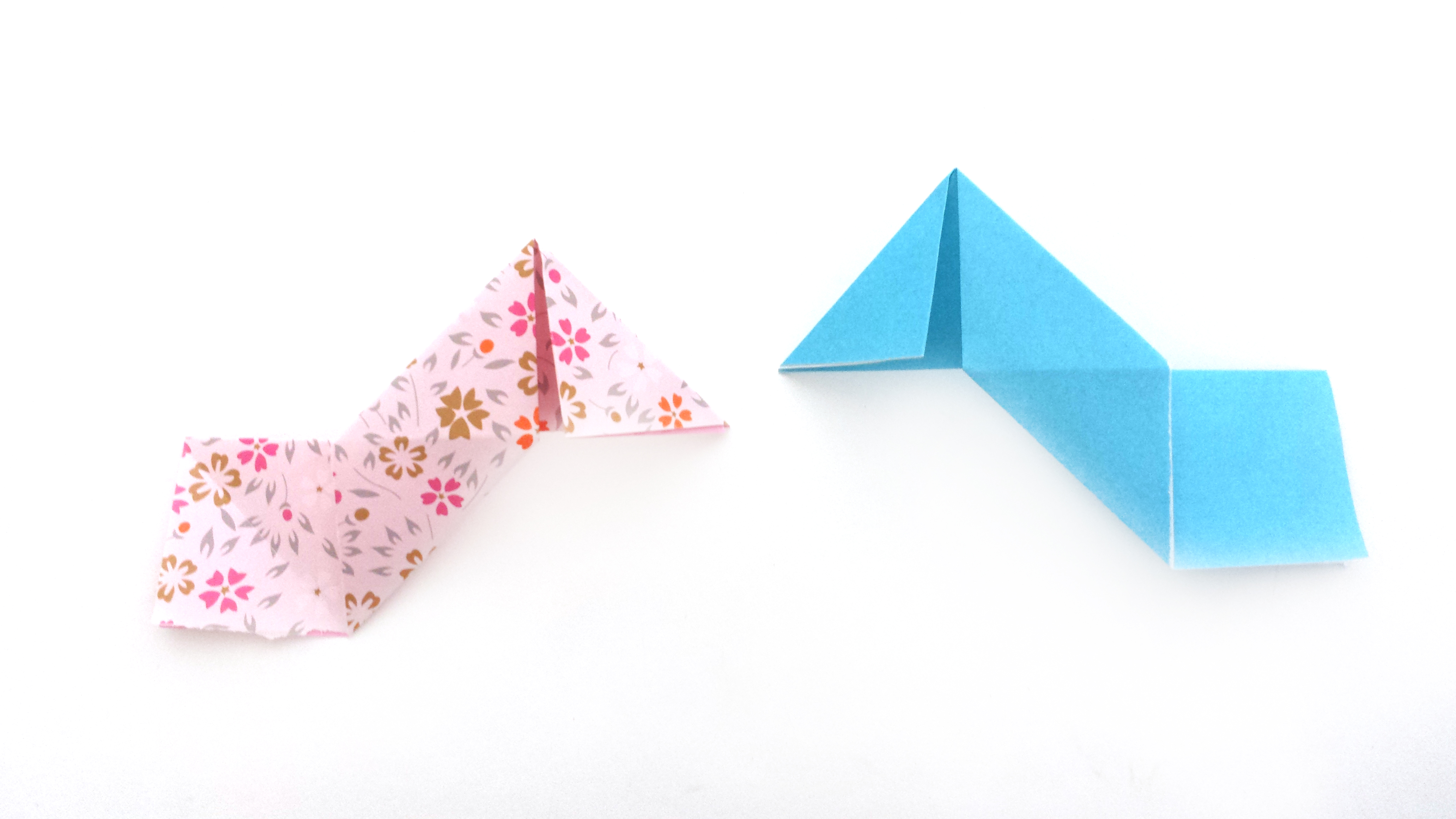 Origami Fidget Spinner - photo#12