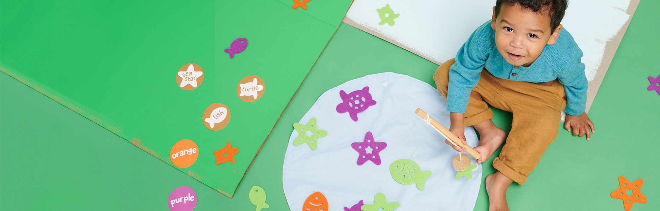 Products, gifts and toys for toddlers and babies