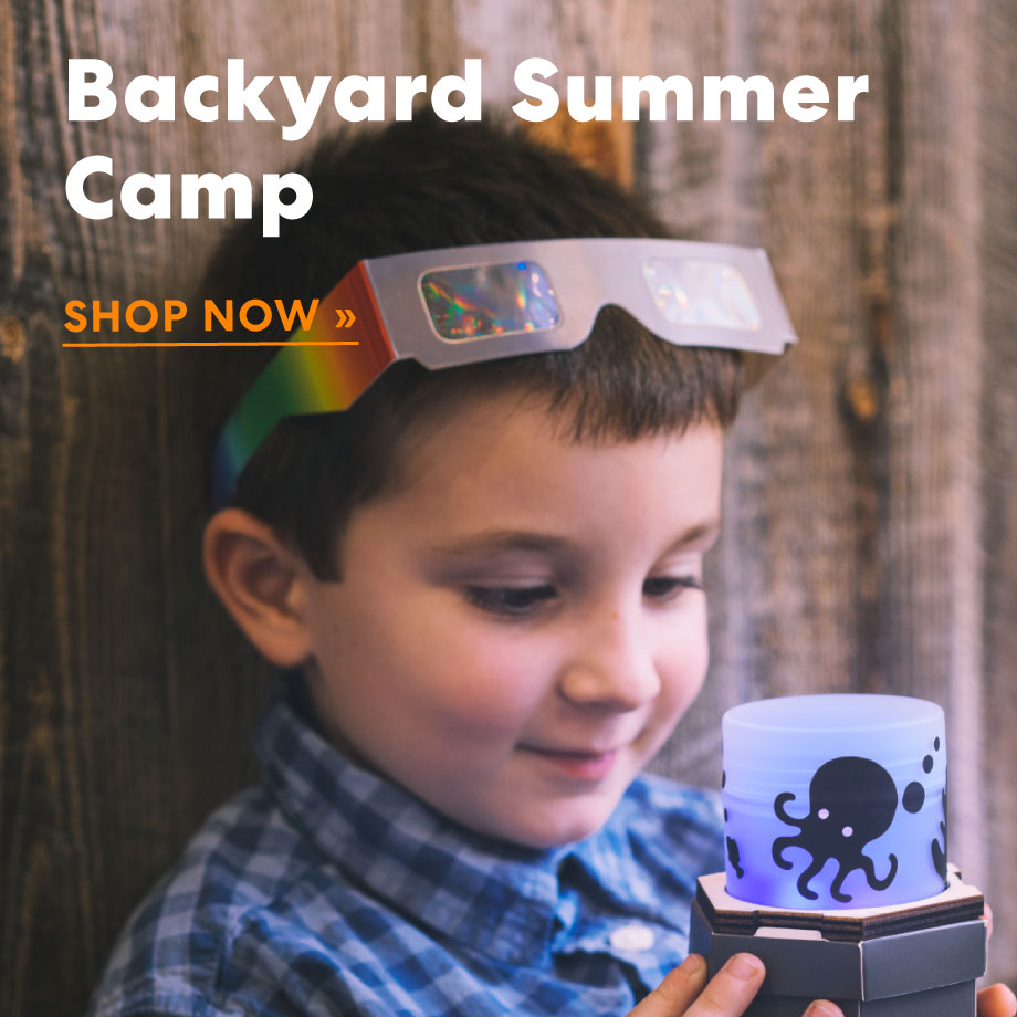 Shop Summer Camp