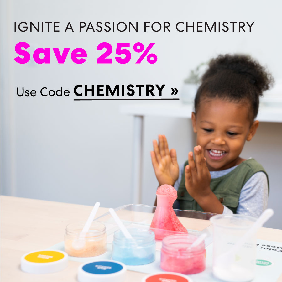 Shop Chemistry sale