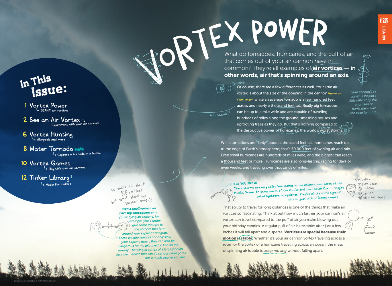 the awesome destructive power of hurricanes This convergence with the cay: exploring geographic concepts wrapped in a story activities & project is suitable for 5th - 7th grade here's an awesome unit that uses the cay as the anchor text.